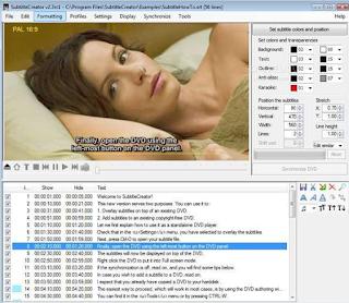 aplikasi pembuat subtitle otomatis terbaik dan terlengkap