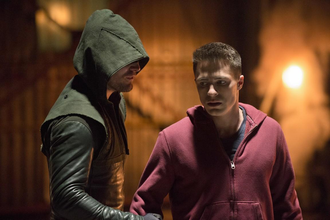 Arrow season 2 episodes online free