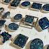 Artesãos do Piauí levam joias de opala, pedra semipreciosa rara, para a Fenearte