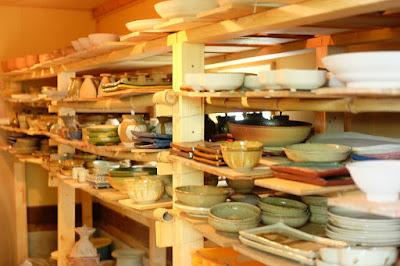 白日窯 器などの陶芸作品