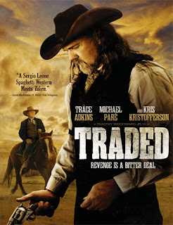 Traded (2016)