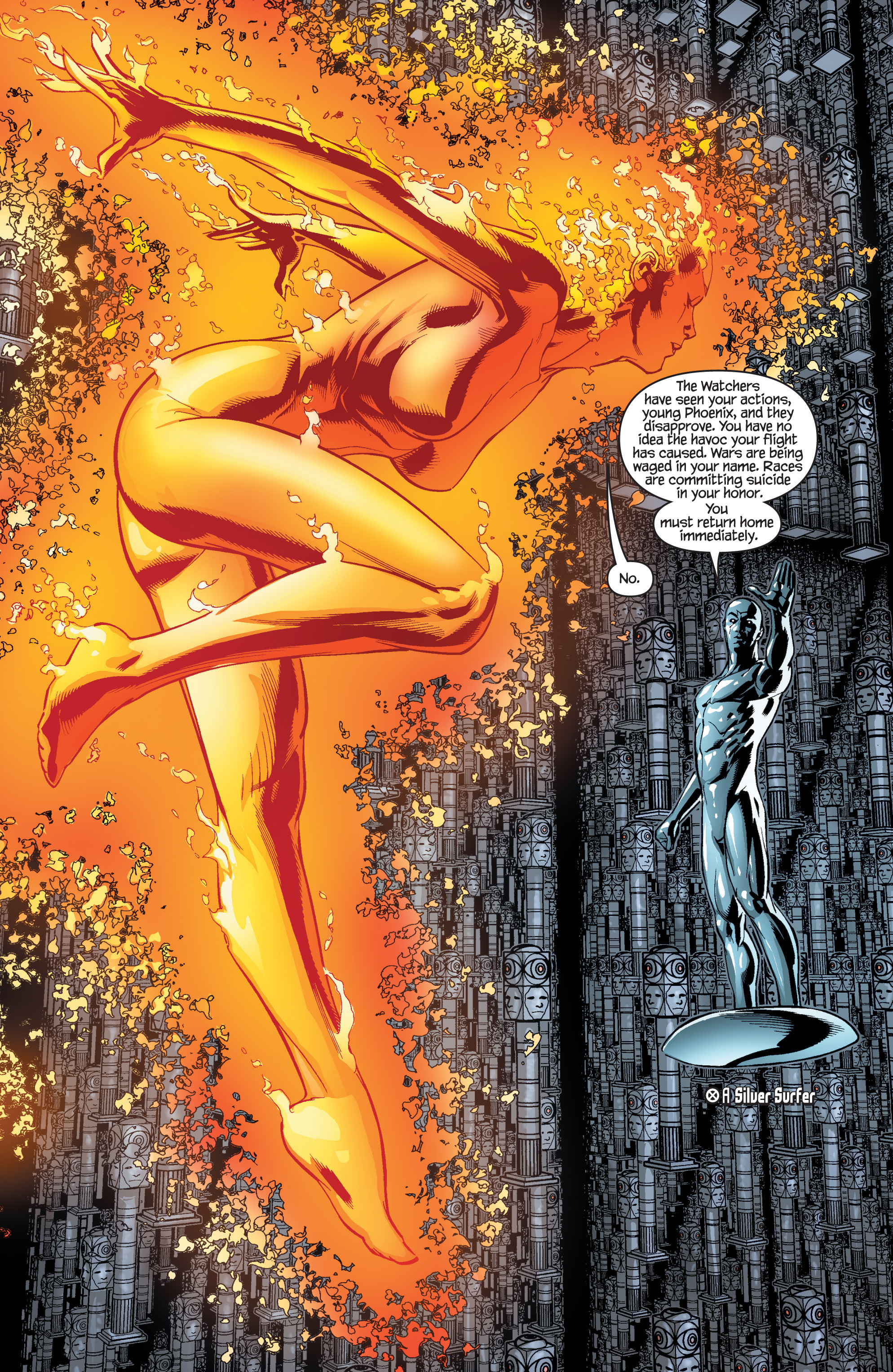 Read online Ultimate X-Men comic -  Issue #96 - 4