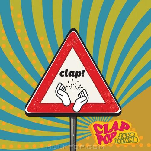 Javo Island – Clap Pop