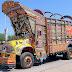 O Colorido dos Caminhões Paquistaneses
