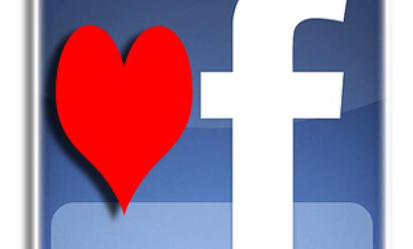 Cara Ampuh Cari Pacar Lewat Facebook