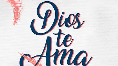 Dios te Ama!!