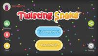 Game twisting Snake Pro Apk