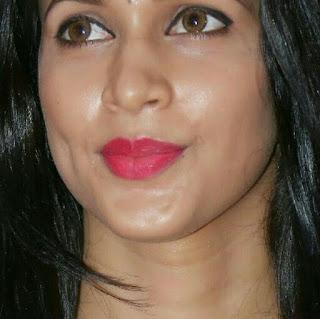 Lanava Tripathi Hot Photo