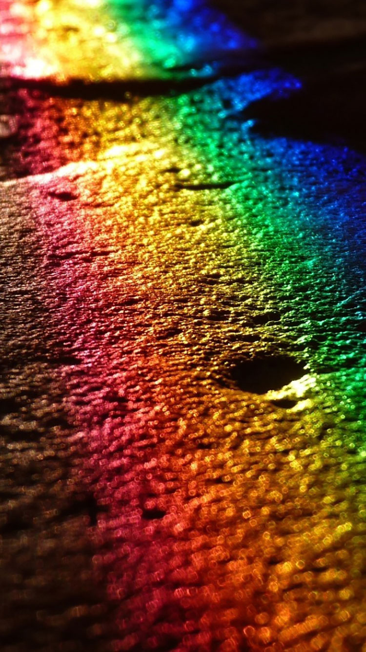 19 5 Best Rainbow Wallpaper For Iphone Xr