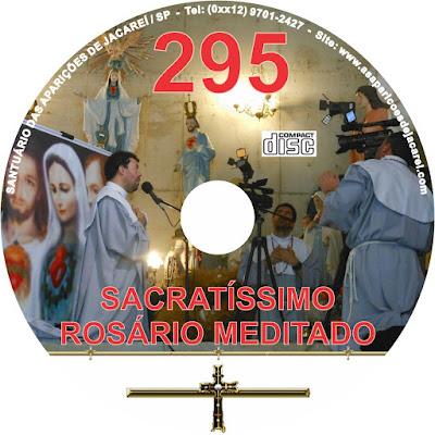 ROSÁRIO MEDITADO 295