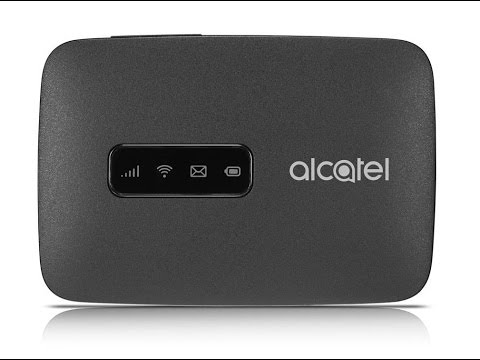 UNLOCK ALCATEL MW40 SERIES AIRBOX FOR FREE