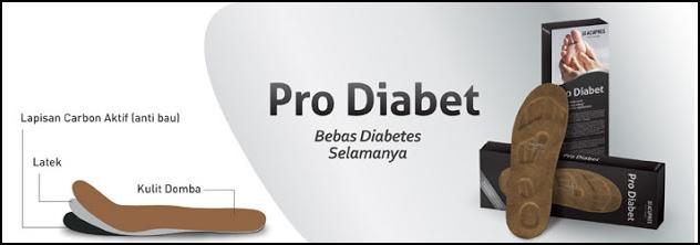 Testimoni Penggunaan Prodiabet