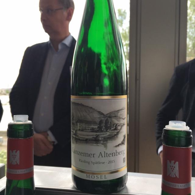 Versteigerung, Wein, Weinbörse, Mainz, Sommelier, Verkostung