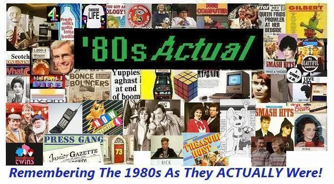 '80s Actual