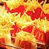 #OMG: MC Donalds faz refil de batata-frita
