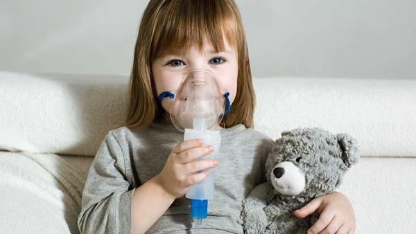 5 Manfaat Penggunaan Nebulizer Untuk Mengobati Asma