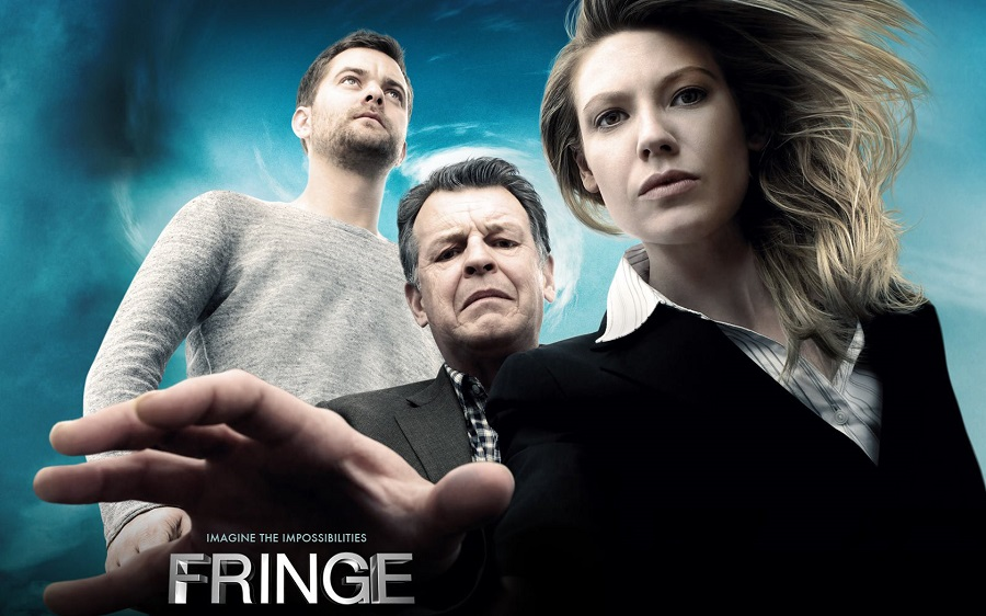 What to watch on Netflix, Fringe, Sci Fi, best series on netflix, Netflix Recommendations