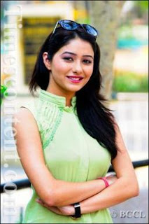 Biodata Leena Jumani (Pemeran Paridhi Prateek Sindhia) – istrinya Prateek