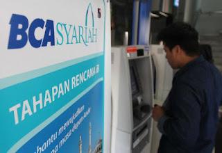 Lowongan Kerja Bank BCA Syariah Terbaru 2019