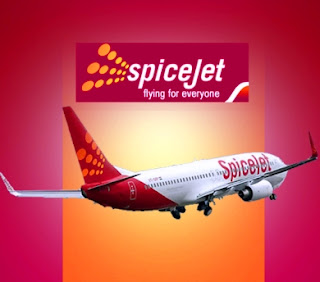 Spice Jet Walkin Interview for Freshers On 03rd Nov 2016