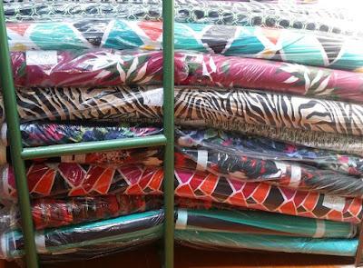 vải thời trang in bông cần thu mua với giá cao