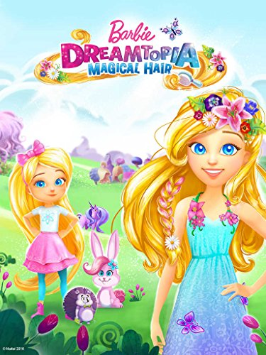 Barbi Dreamtopia Online Dublat In Romana Desene Animate Barbie