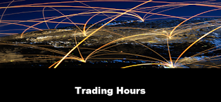 Futures Trading Hours : CME Globex, ICE Futures Europe, ICE Futures U.S., Eurex