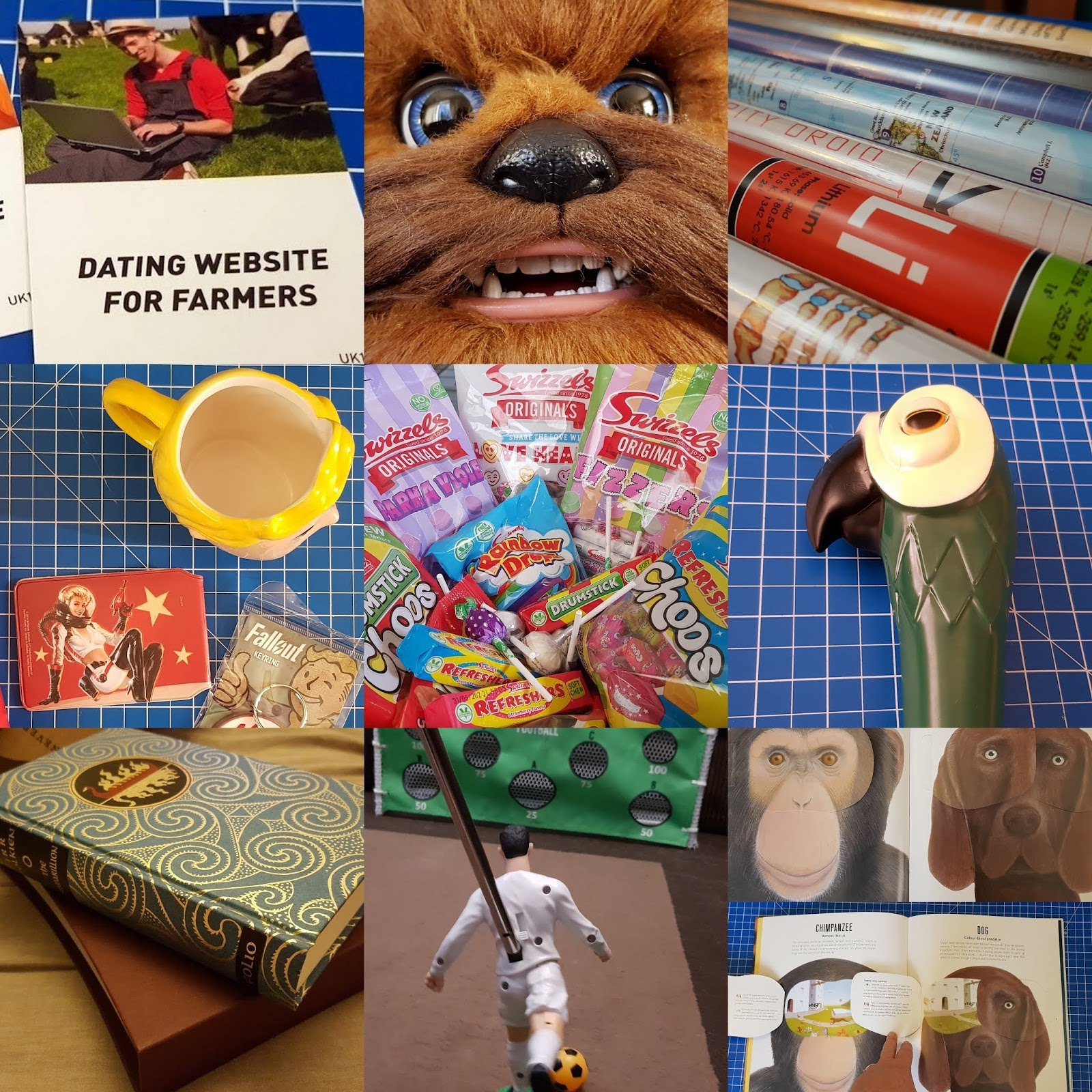 945d877da52 Here are a few of the things we ve been sent to review over the past year  or two which have really impressed us and make a great Christmas present