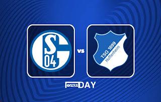 Schalke vs Hoffenheim – Highlights
