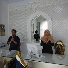 Kantor- Khazzanah-Tour