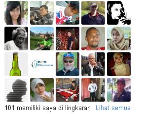Cara Memperbanyak Followers Google Plus Dengan Cepat