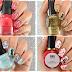 Inspirações de nail arts - Dia dos Namorados - SB 032