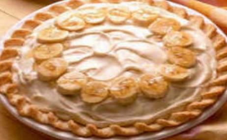 Resepi Pisang pai