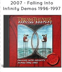 2007 - Falling Into Infinity Demos 1996-1997