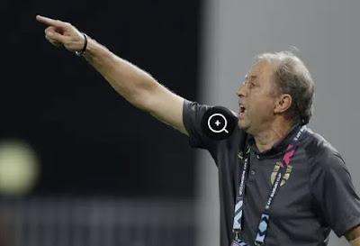 Pelatih Thailand Akui Sempat Terkejut dengan Permainan Timnas Indonesia