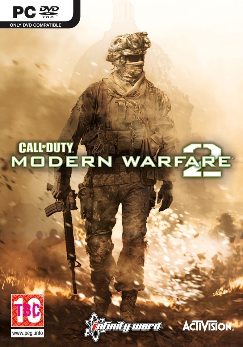 E3 2019: 'Call of Duty: Modern Warfare' mixes real grit, continuity
