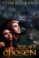 Review: Few Are Chosen by Storm Grant
