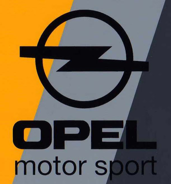 opel logo wallpapers - photo #27