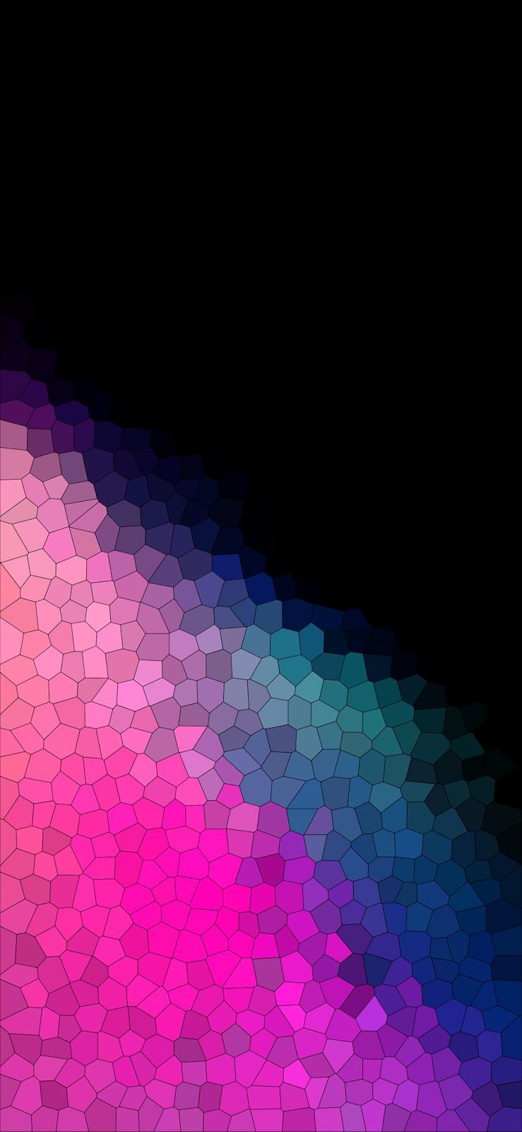 Mosaic (iPhone X)