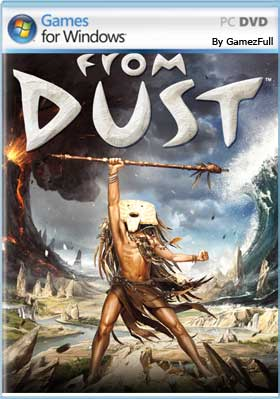 From Dust PC [Full] Español [MEGA]
