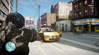 gambar terkait dari Grand Theft Auto IV (GTA 4)