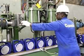 Oando signs 94.6 bln naira restructuring loan