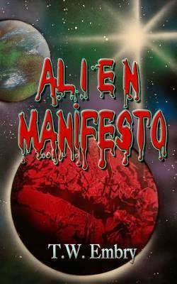 http://www.amazon.com/Alien-Manifesto-Adventures-Human-Thomas-ebook/dp/B00NW34S5K/ref=sr_1_1?s=digital-text&ie=UTF8&qid=1423726147&sr=1-1&keywords=Alien+Manifesto