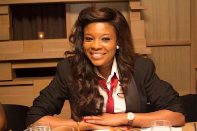 Mo Abudu Of Ebonylife TV Celebrates Birthday In 'Toronto Style'