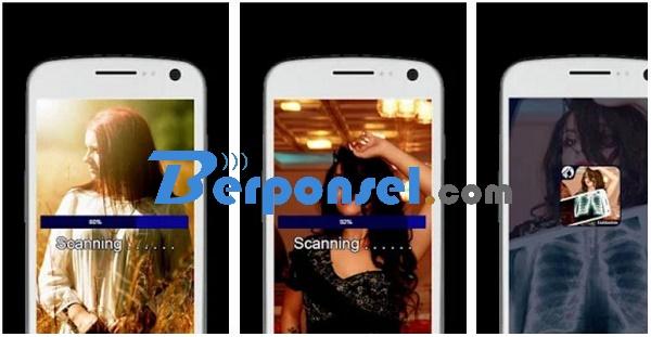 Aplikasi Kamera Tembus Pandang Nyata Gratis