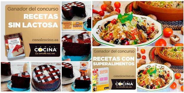 premios canal cocina