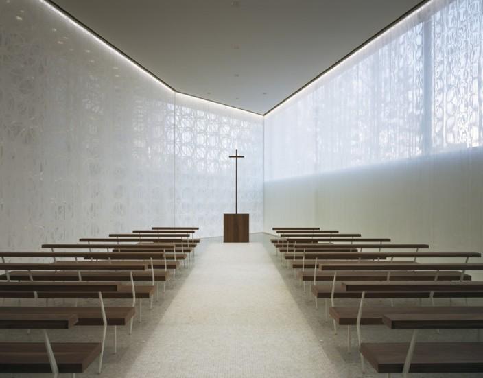 建築家が設計した教会!結婚式をあげたくなるステキな教会。7選【】 ミライノシテン