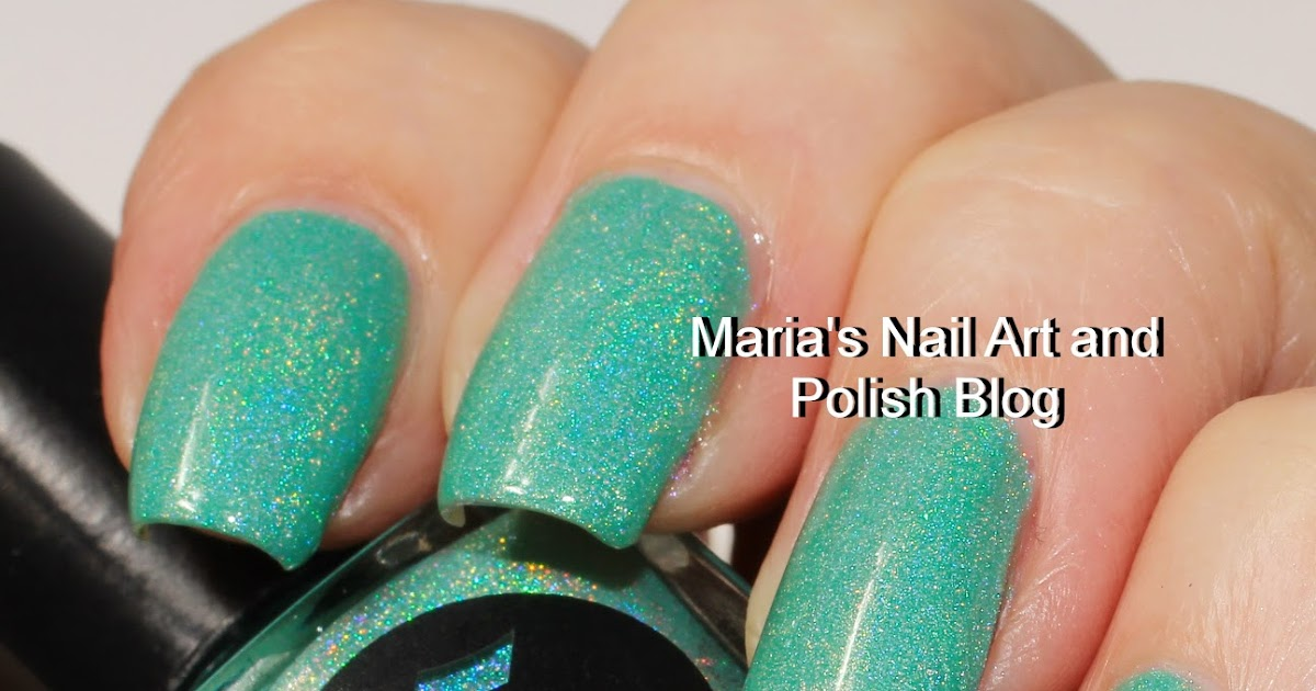Julep August 2015 Swatches Comparisons And Nail Art: Marias Nail Art And Polish Blog: Cirque Julep, Nordstrom