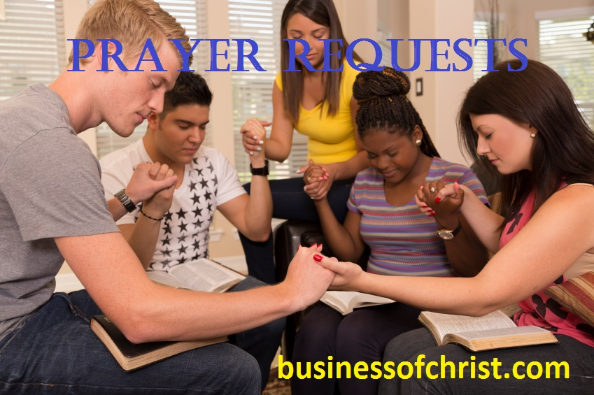 Business of Christ: October 2017