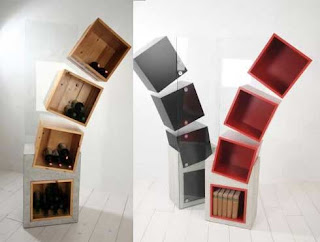 modular library new 30 of the Most Creative Bookshelves Designs